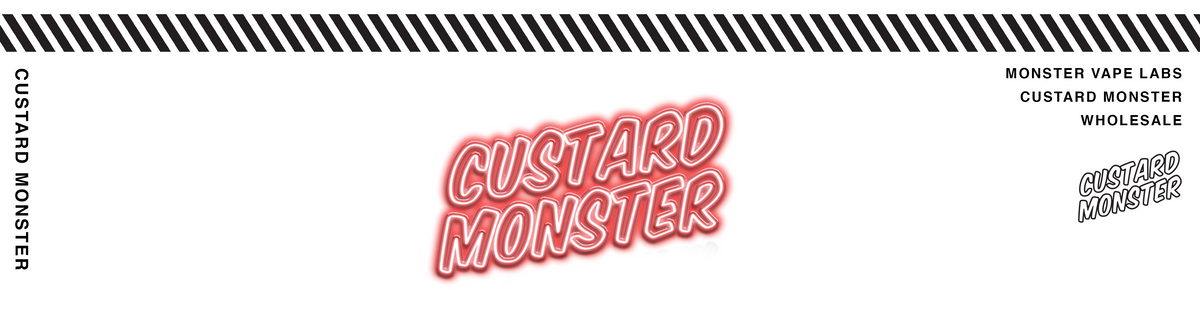Custard Monster