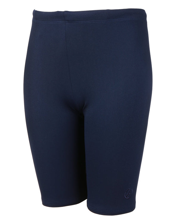 Boys Classic Jammer - Navy