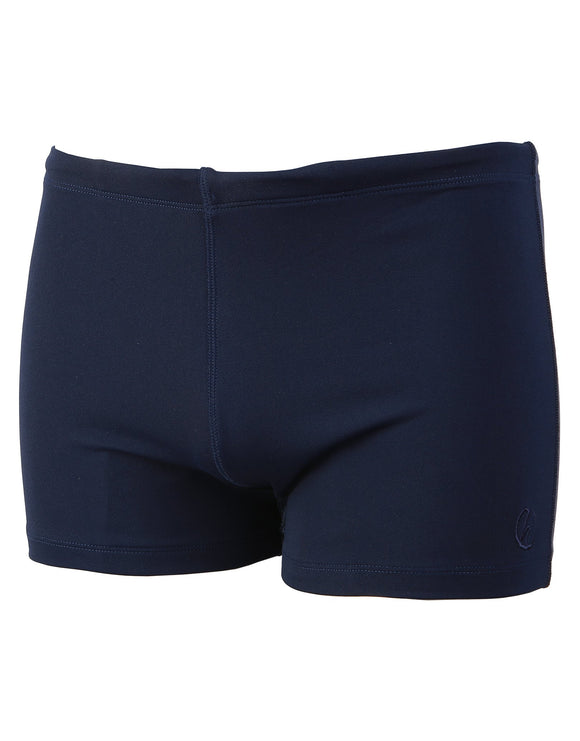 Halocline Mens Classic Swim Trunk - Navy