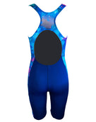 Girls Gemini Galaxy Kneesuit