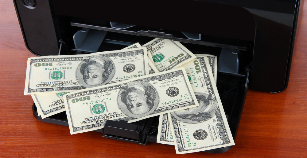 Counterfeit Detection - Your Money is at Risk!
