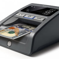 Counterfeit Detector - Safescan 185-S Automatic Counterfeit Detector