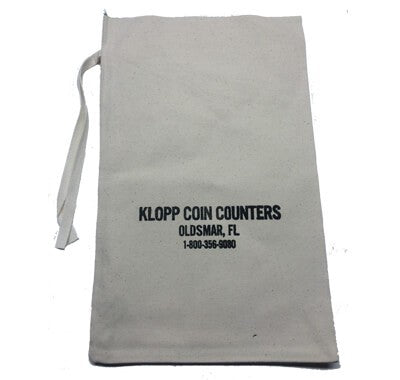 Cloth coin bag