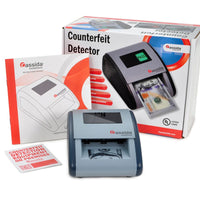Counterfeit Detector - Cassida Instacheck with Infared Technology