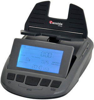Money Counting Scale - Cassida TillTally Professional Money Counting Scale