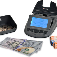 Money Counting Scale - Cassida TillTally Elite Money Counting Scale