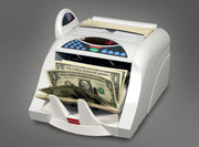 Currency Counter - Semacon S-1100 US Heavy Duty