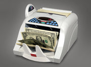 Currency Counter - Semacon S-1125 US Heavy Duty