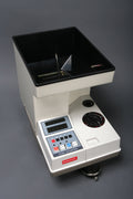 Coin Counter/Packager/Offsorter - Semacon S-140 Heavy Duty High Capacity Electric