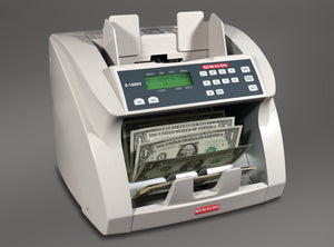 Currency Value Counter - Semacon S-1600V US Premium Bank Grade