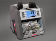 Semacon S-2200 Bank Grade Single Pocket Currency Discriminator