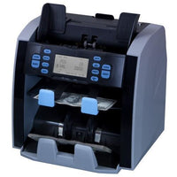 Mixed Bill Counter - Carnation CR1500 Mixed Value Bill Counter
