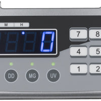 money Counter - Royal Sovereign RBC-1003BK with UV, MG & IR