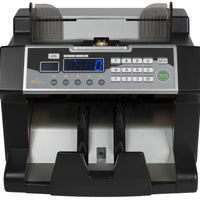 cash counting machine Currency Counter - Royal Sovereign RBC-3100 UV, MG & IR