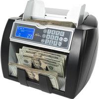 Currency Counter - Royal Sovereign RBC-5000 High Speed with UV, MG, & IR