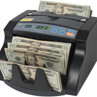 Bill Counter - Royal Sovereign RBC650 Pro