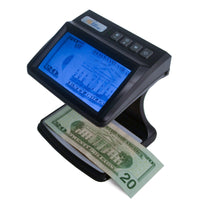 Counterfeit Detector - Royal Sovereign RCD-4000D Infrared Camera