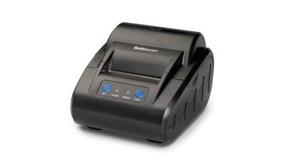 Printer for the Safescan 2885-S, 2985-SX, 6165 or 6185 money counter