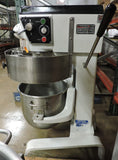 Berkel/Blakeslee F30 Commercial 30 QT Planetary Mixer with 2 Attachments