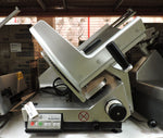 Bizerba SE12D Commercial Automatic / Manual Slicer