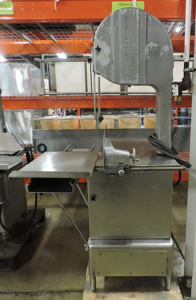 Butcher Boy B16-F Commercial Meat Band Saw