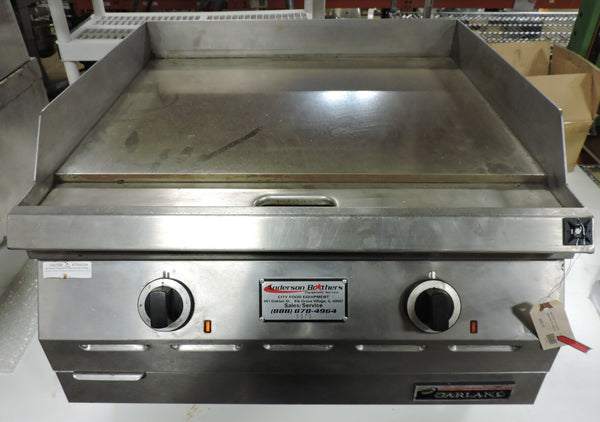 Garland ED-24G Commercial Electric Griddle