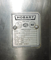 Hobart 4632A Commercial Meat Grinder Chopper - 3 PH