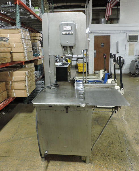 Hobart 5216D Commercial Meat Saw