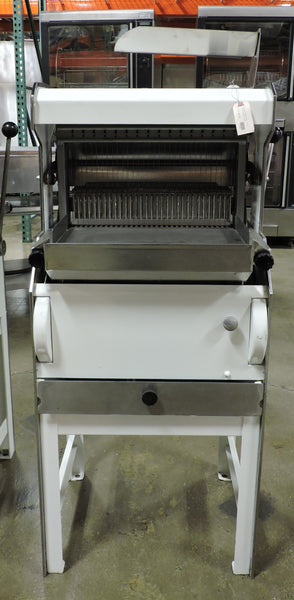 "Oliver 777 1/2"" Cut Commercial Bread Slicer (**New Blades**)"