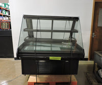 Southern BCX-4 Commercial Refrigerated Bakery Display Case