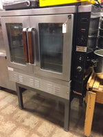 Vulcan SG4D Commercial Single Deck Gas Convection Oven