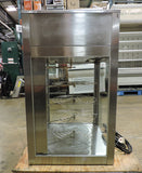 Wisco 695B Commercial Food Display and Warmer