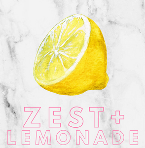 Elevate Zest+ Trial Pack