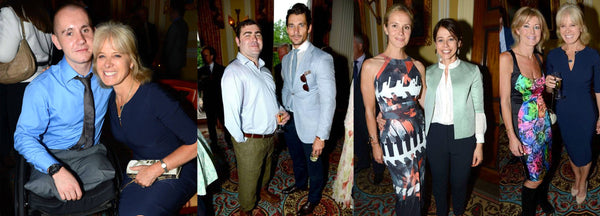 "Tatler - ""Style for Soldiers Summer Party, 2013."""