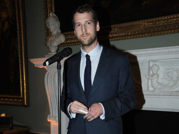 Video of Speeches at The Style for Soldiers Reunion at Spencer House, 2014
