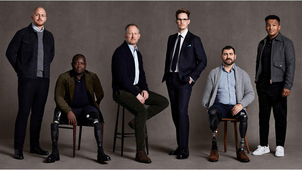 SIX VETERANS SHOW US THE TRUE MEANING OF STYLE - Mr Porter Journal