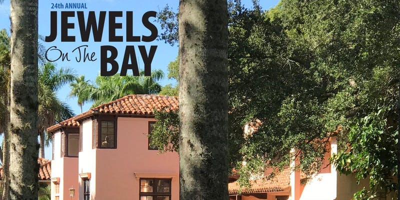 The 24th Annual Jewels on the Bay