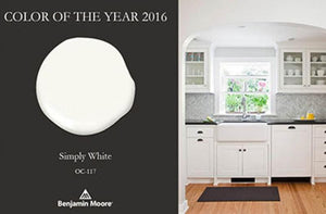 Benjamin Moore 2016 Color of the Year
