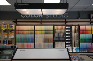 Sarasota Paint Store of the Future in Herald Tribune