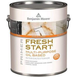 Fresh Start All-Purpose Alkyd