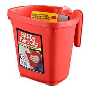 Bercom Handy Paint Cup