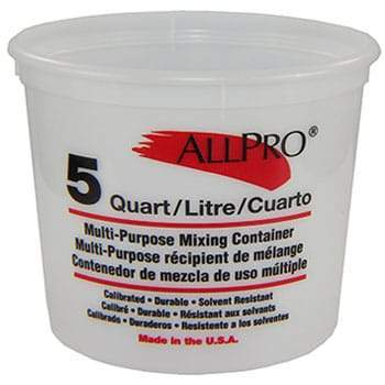 AllPro Mixing Cup