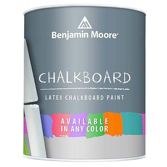 Chalk Board Paint Pastel Base