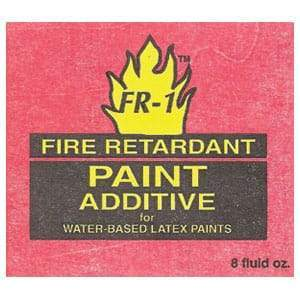 FR-1 8oz Fire Retard Paint Additive