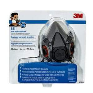 3M™ Paint Project Respirator, R6311 Series