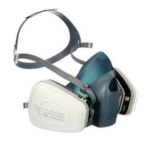 3M™ Professional Paint Respirator, 7500 Series