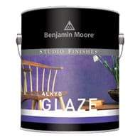 BM Alkyd Glazing Liquid