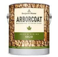 ARBORCOAT Stain - Solid