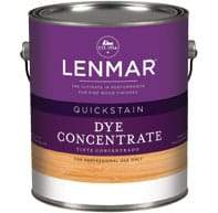 Lenmar Dye Stain Concentate