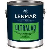 UltraLaq PreCat WW Vinyl Sealer
